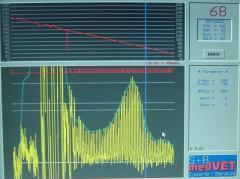 Vet HDO Monitor