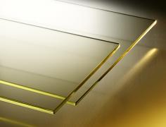 Stínící sklo 20x30cm