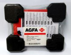 Kazeta AGFA 18x24 včetně fólie - Výprodej