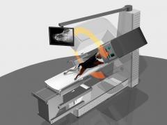 FIDEX FS: tři modality v jednom zařízení